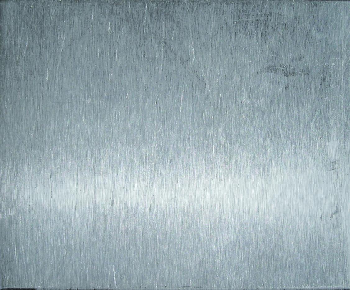 Trennstege Aluminium 105×211 mm – für Schlitzwannenbreite 214 mm