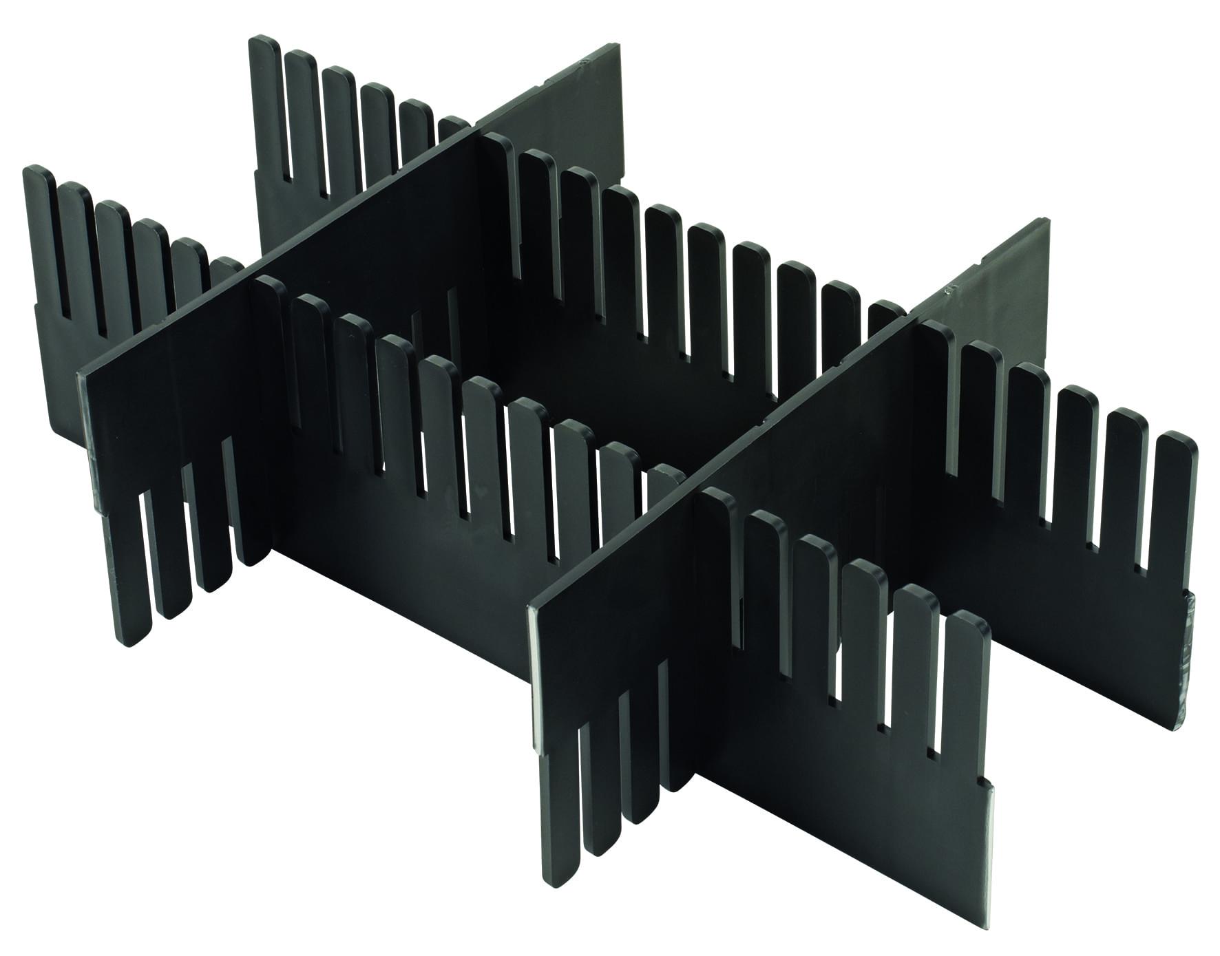 Trennkamm 1150×180 zur Unter- – teilung der Kästen, ab Höhe 270mm
