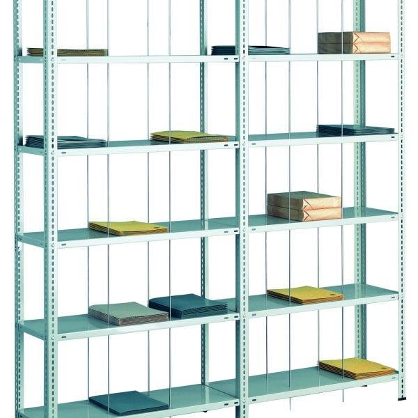Zusatz-Fachboden BASIC70 900 x 350