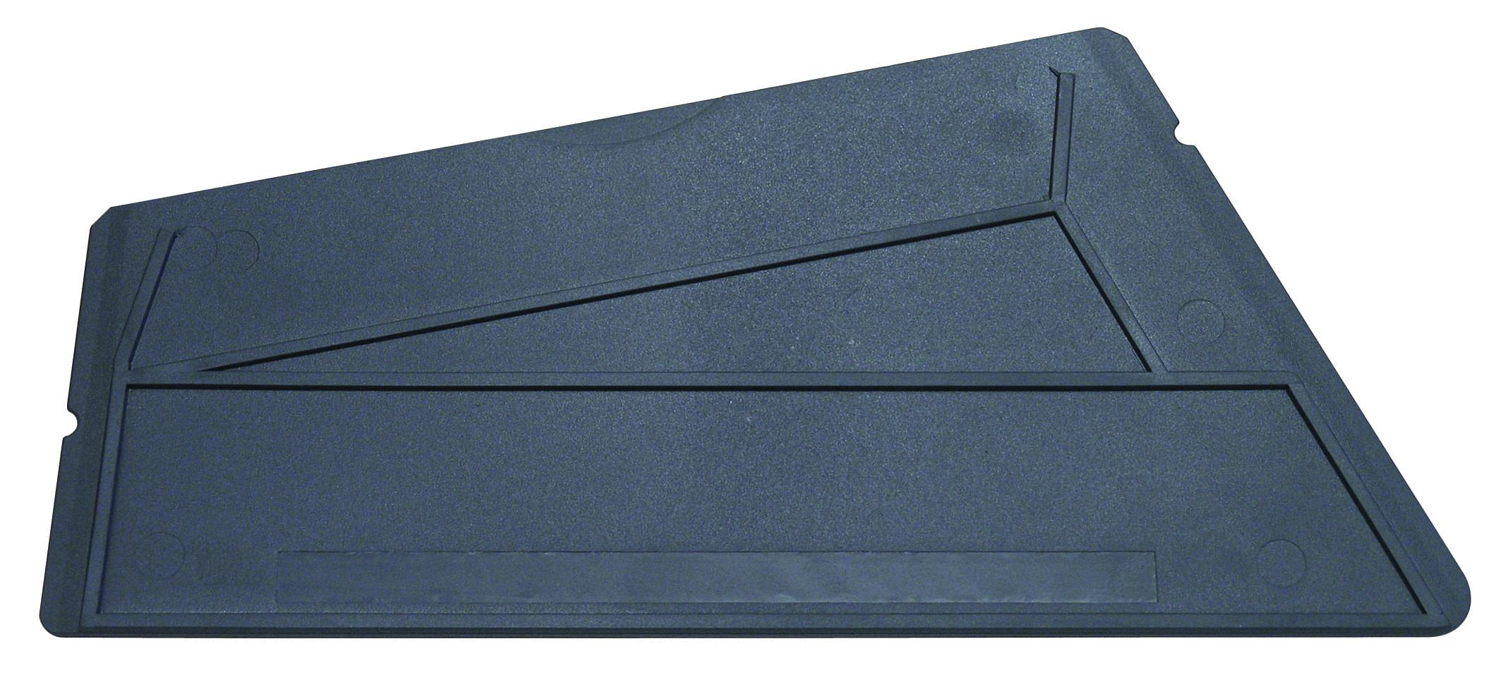 Kunststoffteiler 400 mm – für WS 2000