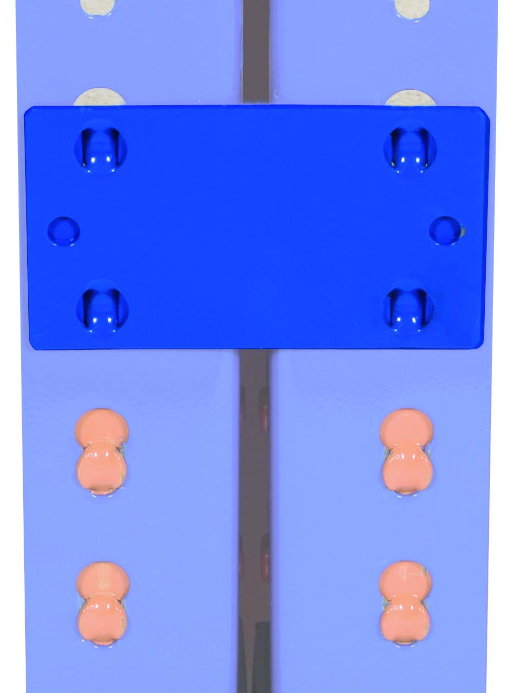 Z 1 Verbinder PU1Z – verzinkt