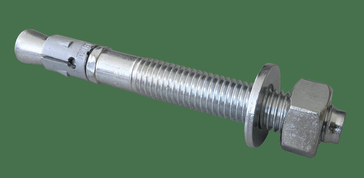 Edelstahl Anker M 12×115 – DBL – (W-FAZ/A4) 20-40