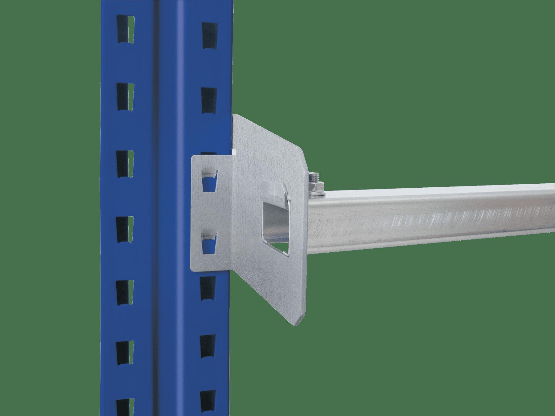 Durchschubsicherung 2700 mm – Überstand 75 mm
