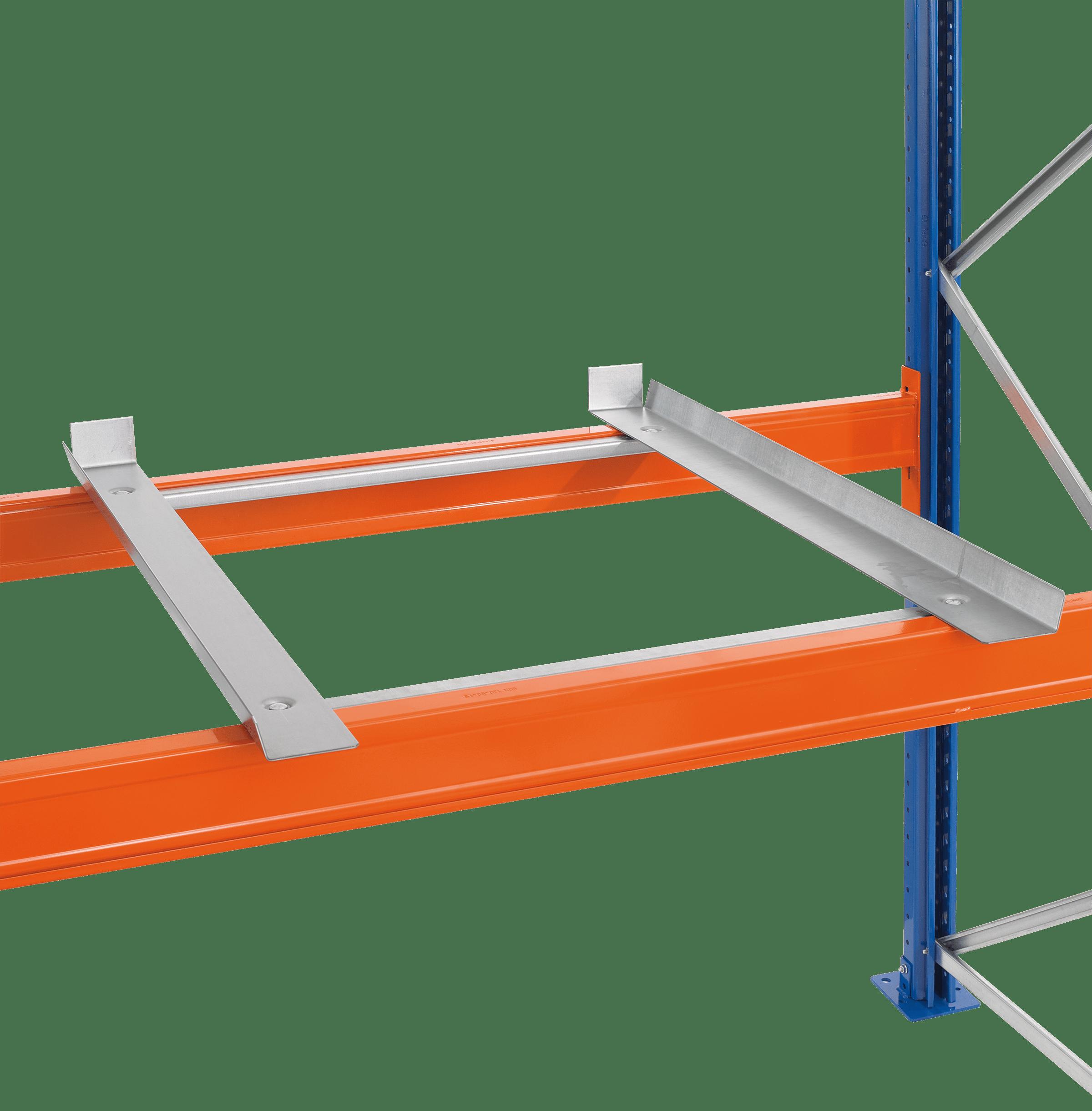 Container-Auflage 800×1200 mm – Tiefe x Breite, für Gitterboxen
