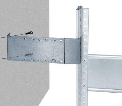 Wandhalter für Wandabstand 175-325 mm