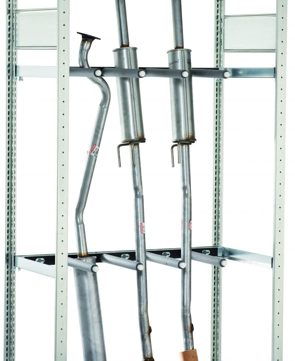 Universalsatz 1000×600 mm, für – hängende oder stehende Lagerung