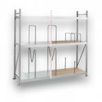 Weitspannregal WS 3000 von SCHULTE Lagertechnik bei Kauf-dein-Regal.de