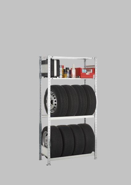 425x600 Garagenregal-Set