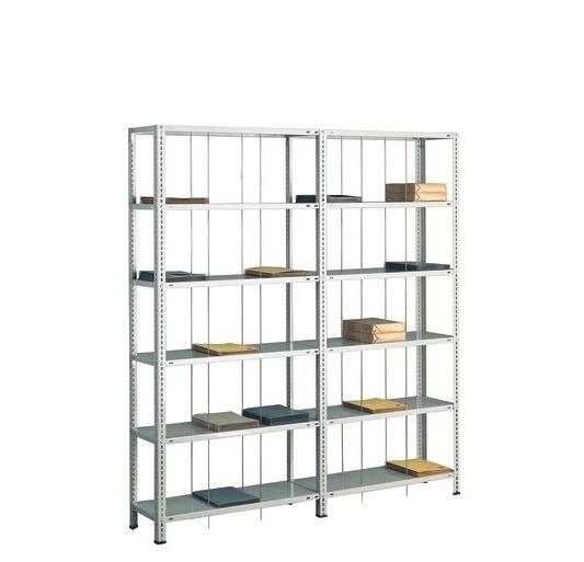 Fädelstäberregale von SCHULTE Lagertechnik online kaufen bei Kauf-dein-Regal.de