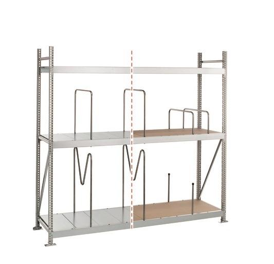Weitspannregal WS3000 SCHULTE Lagertechnik online kaufen bei Kauf-dein-Regal.de