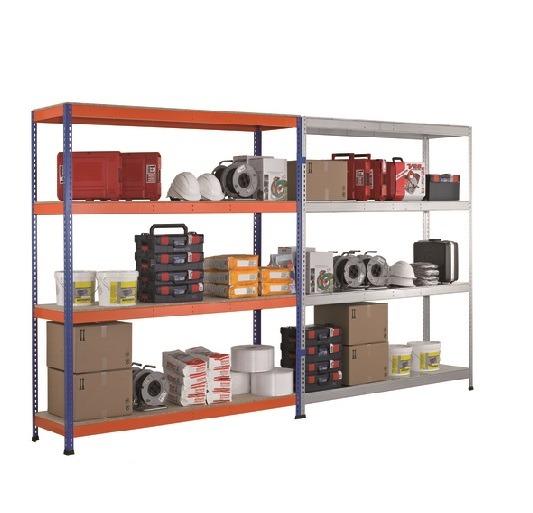 Weitspannregal Z1 SCHULTE Lagertechnik online kaufen bei Kauf-dein-Regal.de