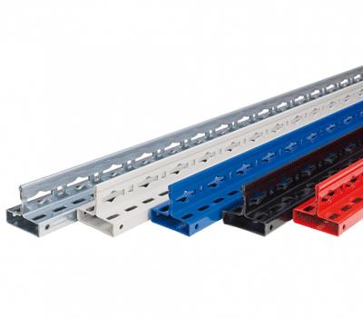 MULTIplus T-Profile von SCHULTE Lagertechnik bei Kauf dein Regal.de