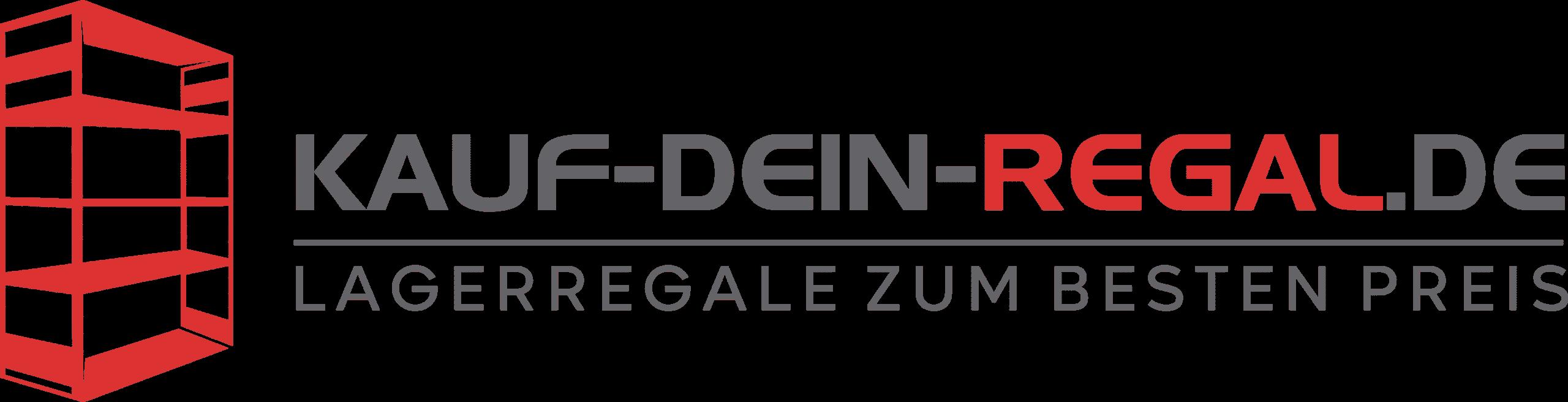 Kauf-dein-Regal.de - Lagerregale für die Industrie & Privat