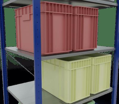 Kisten & Boxen
