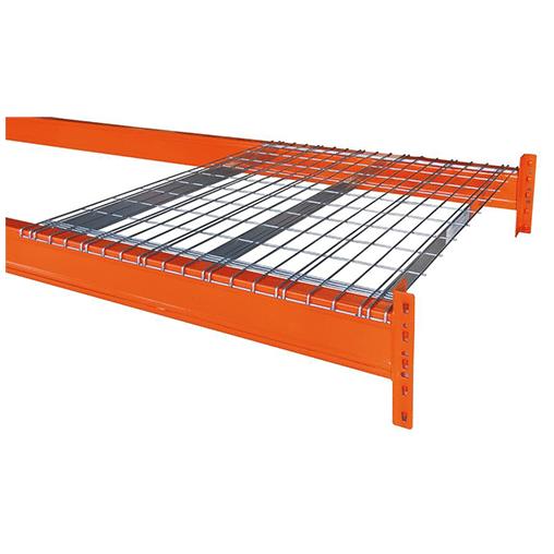 Drahtgitterauflage 1825×1100 mm – Für Palettenregal – Holmtyp 50 mm