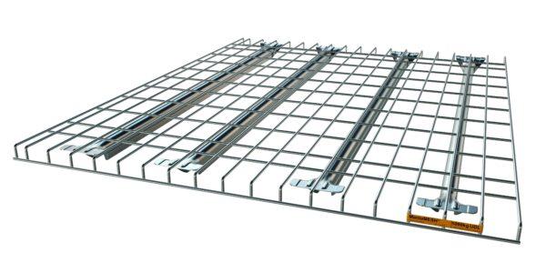 MantaMesh 1000kg Drahtgitterboden Deltashelving MantaMESH