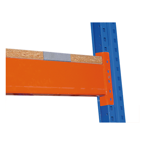 Spanplatte 2690x1095x38 mm roh – inkl. 50-er Z-Bleche