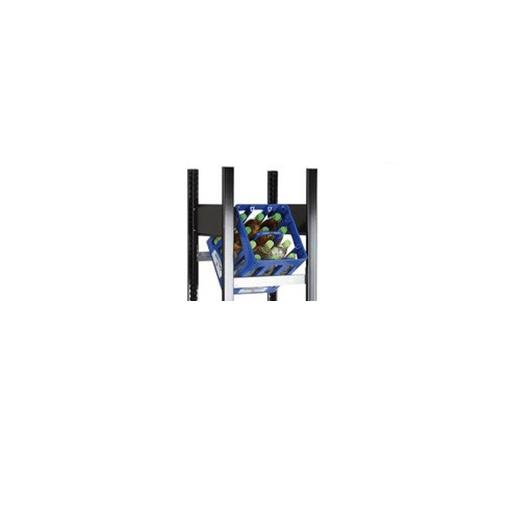 Zusatzebene für Getränkekistenregal – 400×300 mm (BxT)