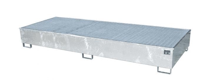 Regalwanne von SCHULTE Lagertechnik online kaufen bei Kauf-dein-Regal.de
