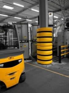 Säulenschutz boplan Flex impact günstig kaufen bei Kauf-dein-Regal.de