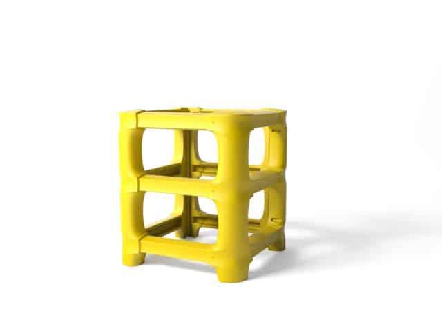 Säulenschutz boplan® CP Universal – zuschneidbar max. 700x700mm