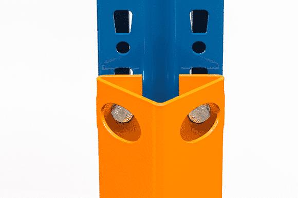 Rammschutz für Regal MAN Stiffener von NEDCON Lagertechnik bei Kauf-dein-Regal.de