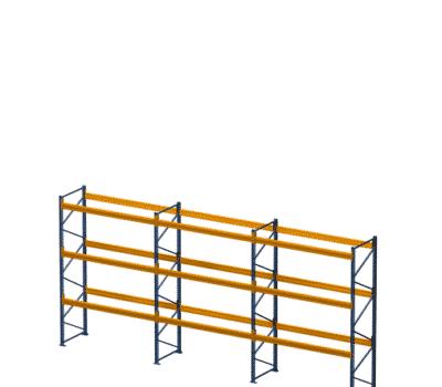 Palettenregal von NEDCON bei Kauf-dein-Regal.de zum besten Preis Palettenregale