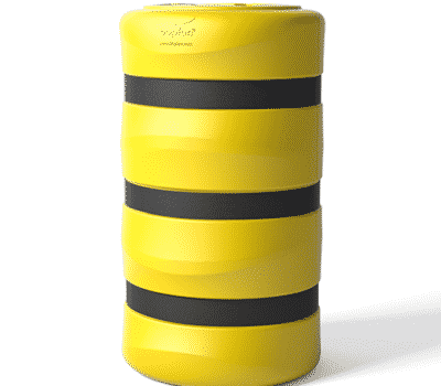 Säulenschutz