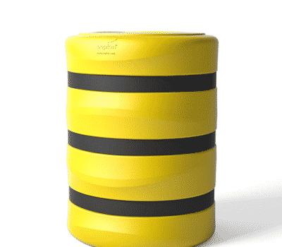 Säulenschutz boplan PPKP4000-1100-S200YE