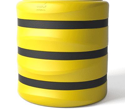 Säulenschutz boplan PPKP6000-1100-S200YE