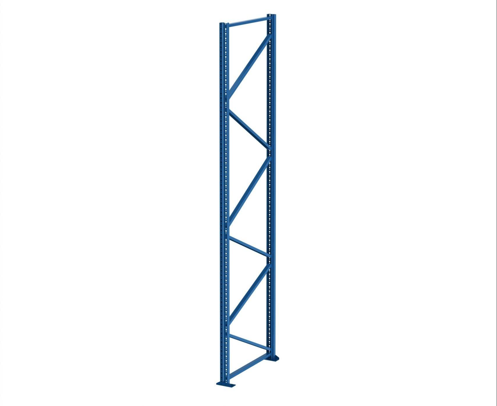 NEDCON Set Ständerrahmen Modell 10068204050 Höhe 4000 mm, Tiefe 1100 mm