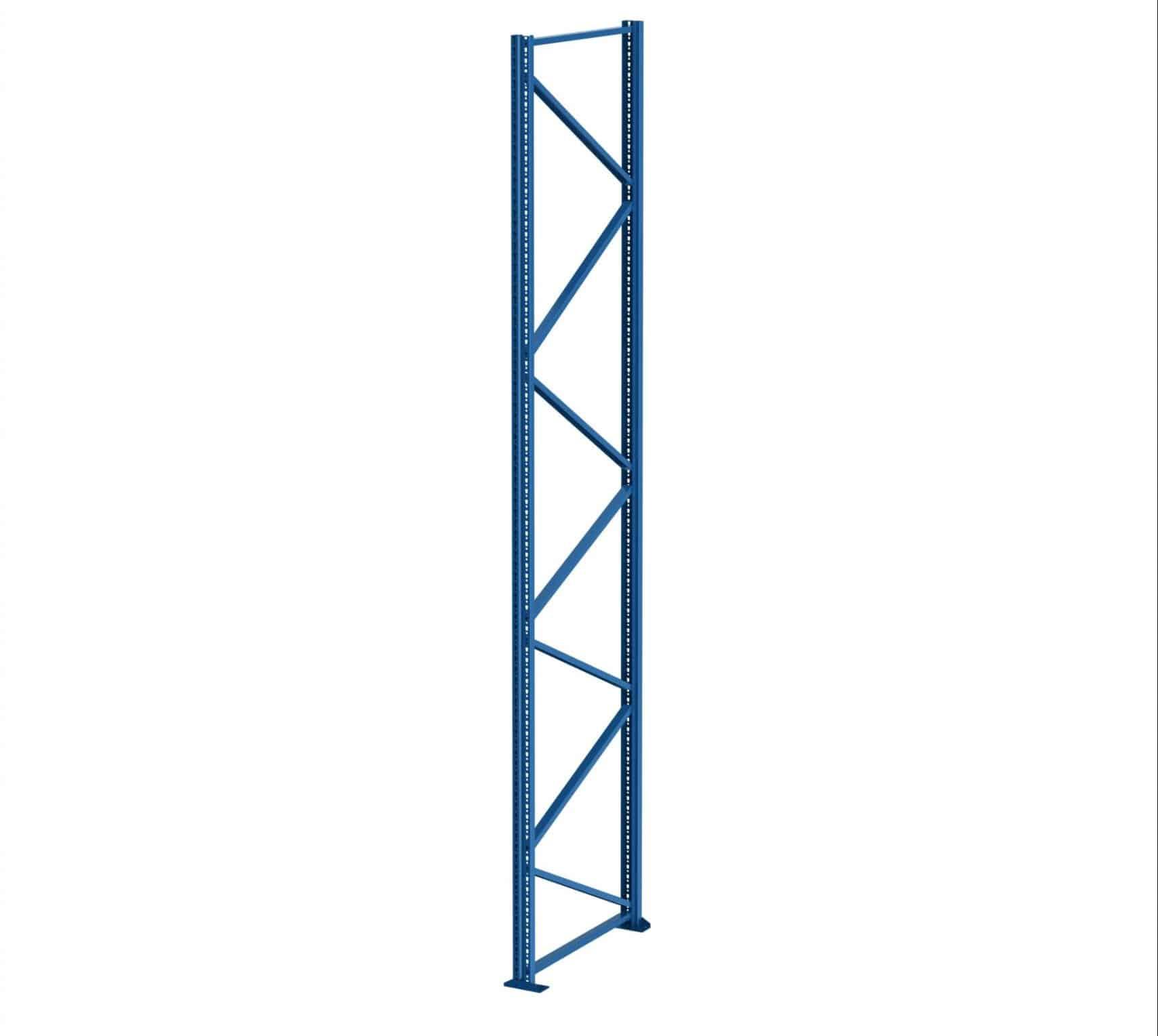 NEDCON Set Ständerrahmen Modell 10068204050 Höhe 4500 mm, Tiefe 1100 mm