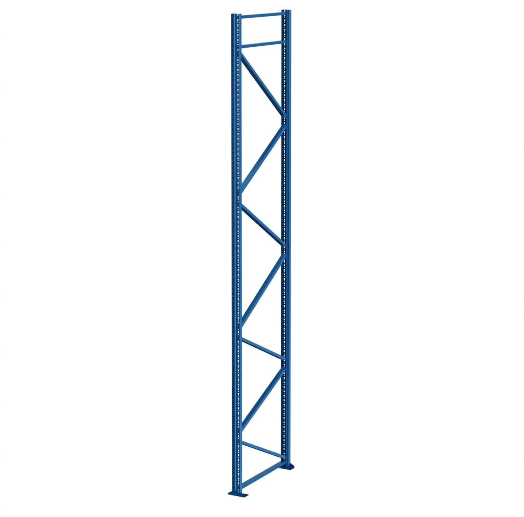 NEDCON Set Ständerrahmen Modell 10068204050 Höhe 5000 mm, Tiefe 1100 mm