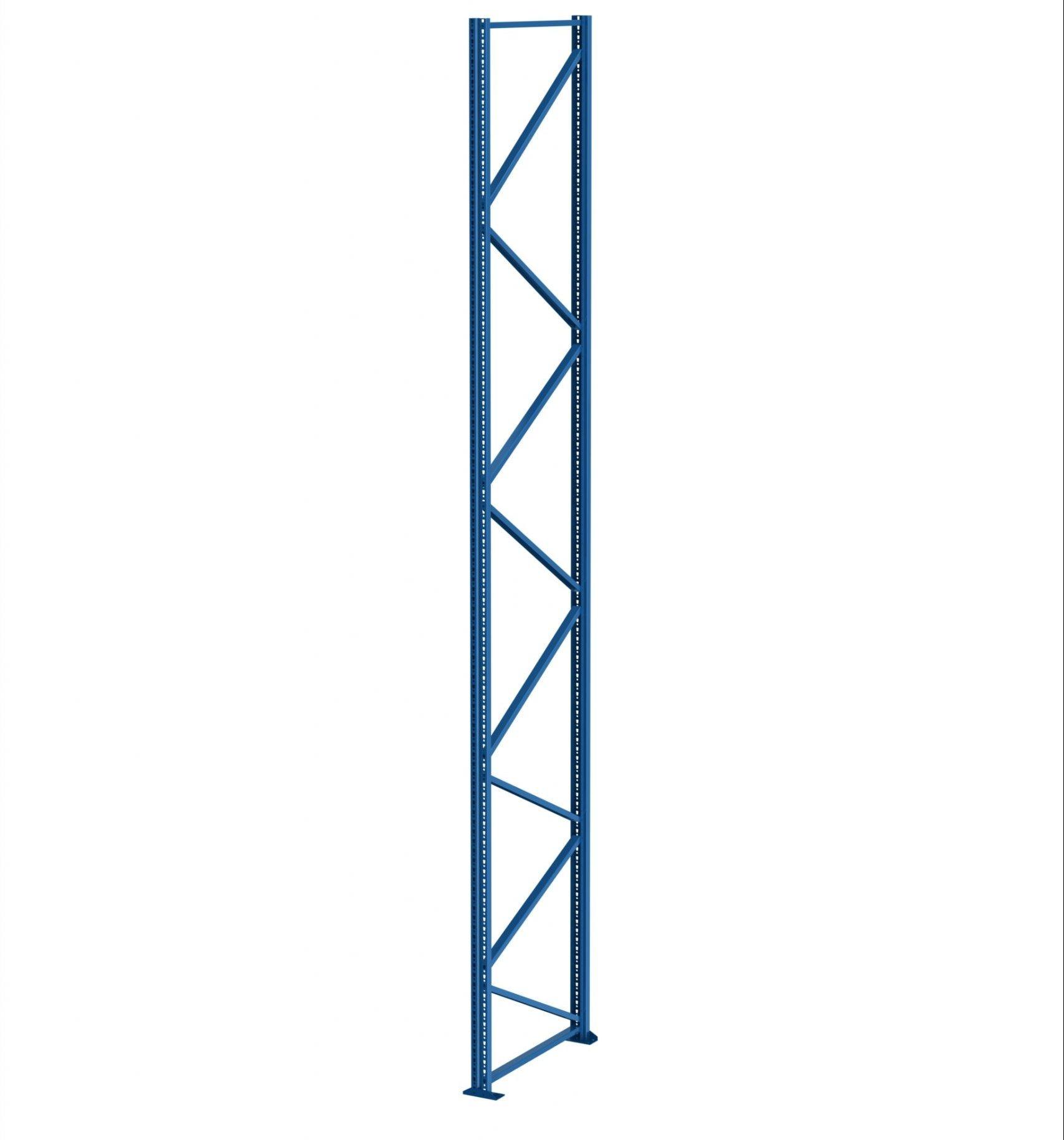 NEDCON Set Ständerrahmen Modell 10068204050 Höhe 5500 mm, Tiefe 1100 mm