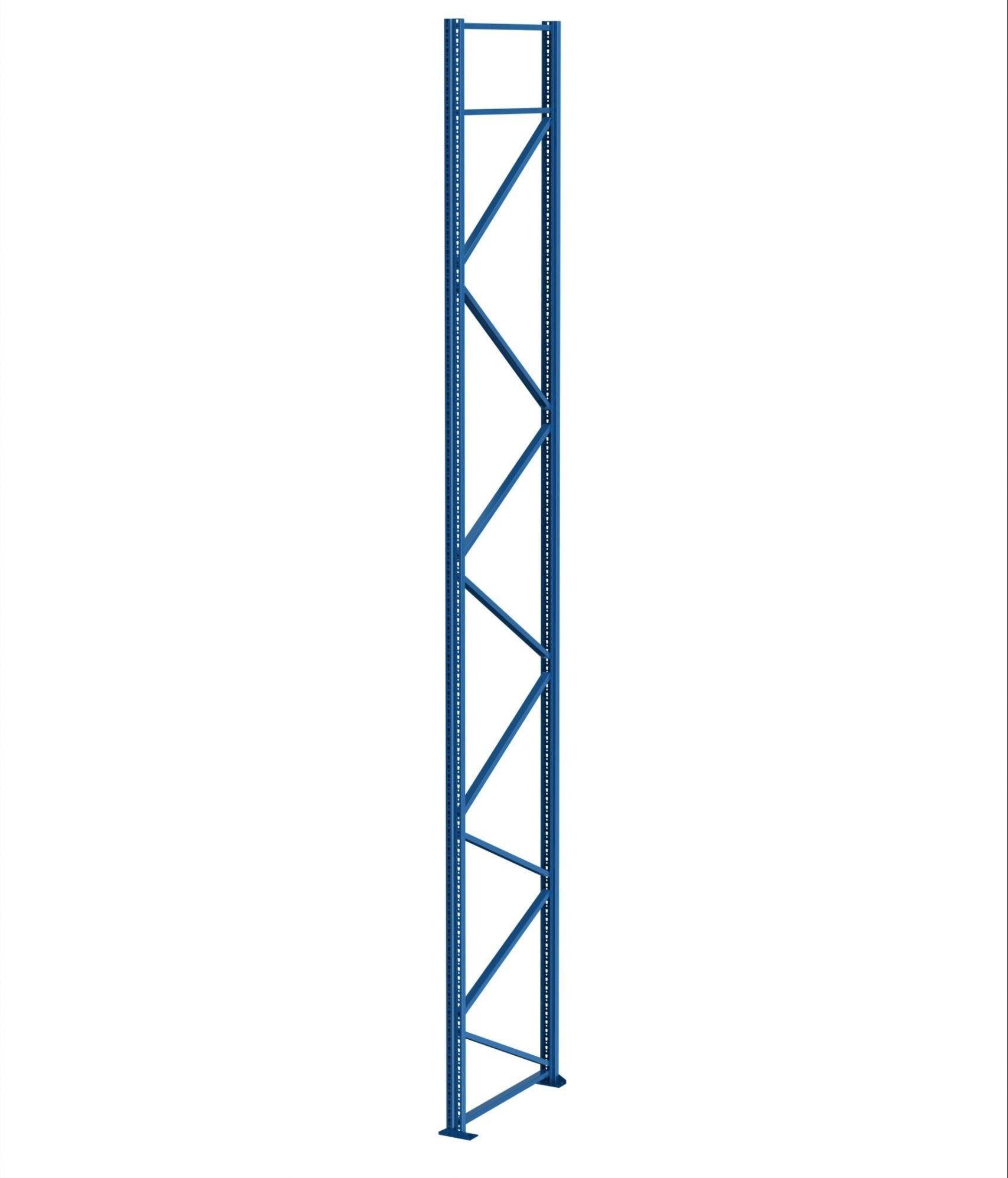 NEDCON Set Ständerrahmen Modell 10068204050 Höhe 6000 mm, Tiefe 1100 mm
