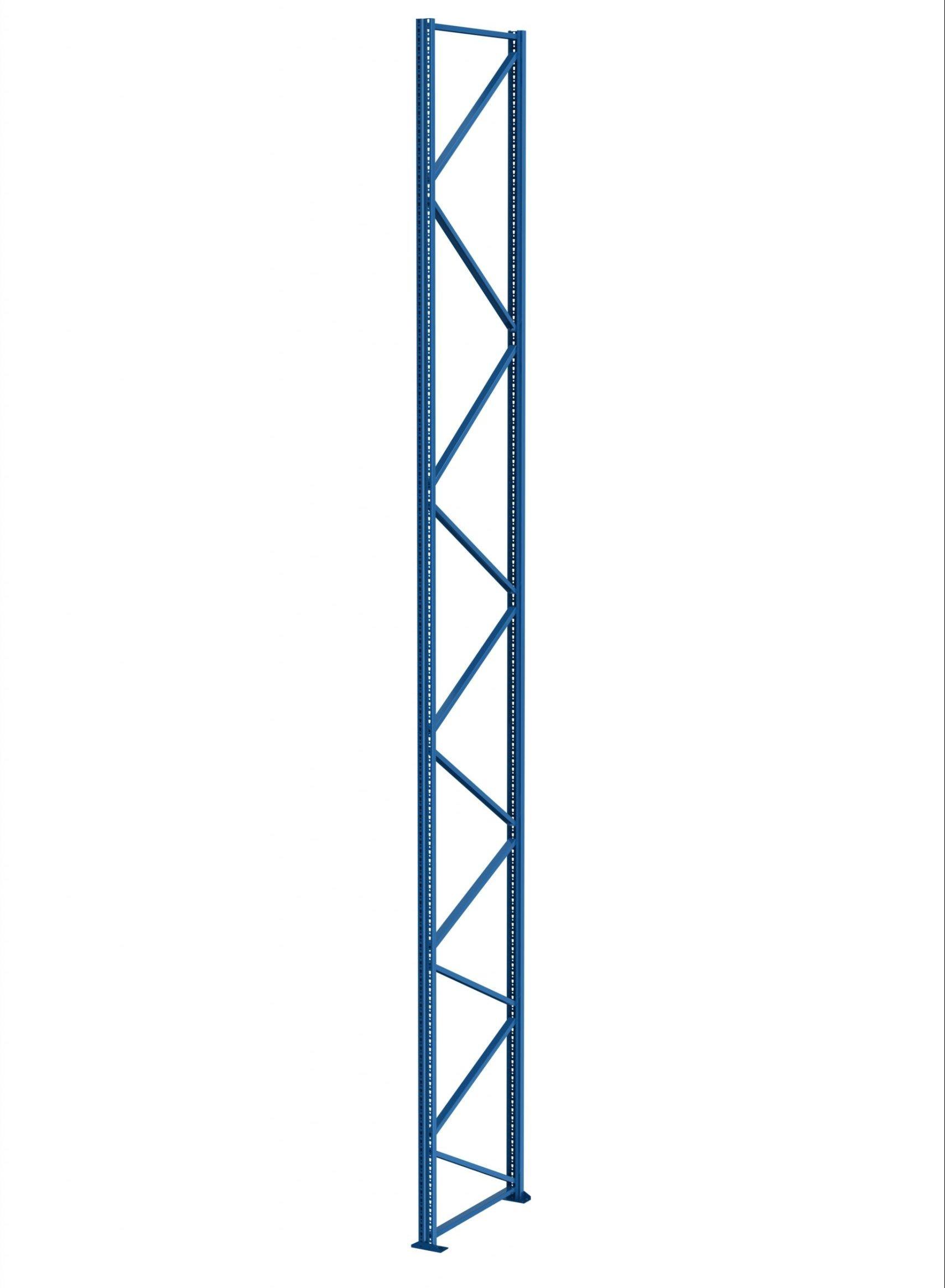 NEDCON Set Ständerrahmen Modell 10068204050 Höhe 7000 mm, Tiefe 1100 mm