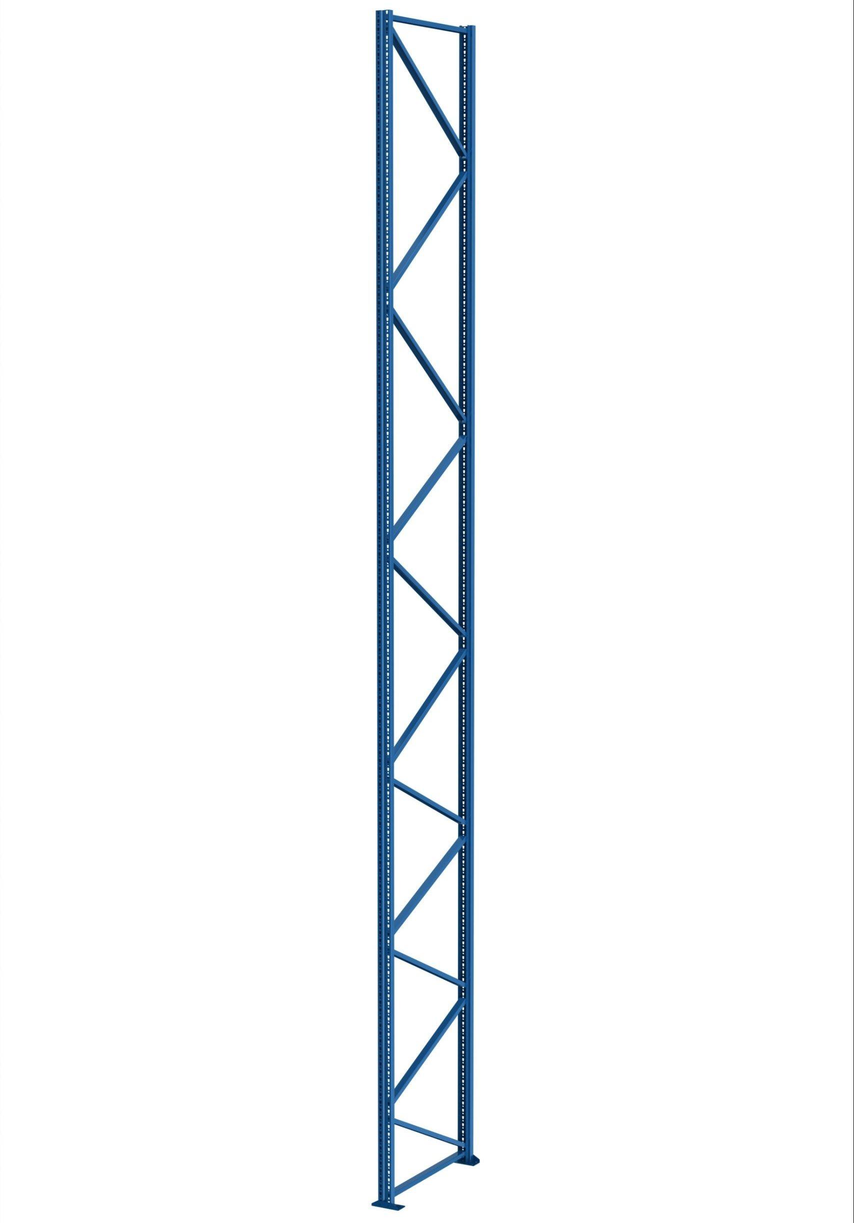 NEDCON Set Ständerrahmen Modell 10068204050 Höhe 7500 mm, Tiefe 1100 mm