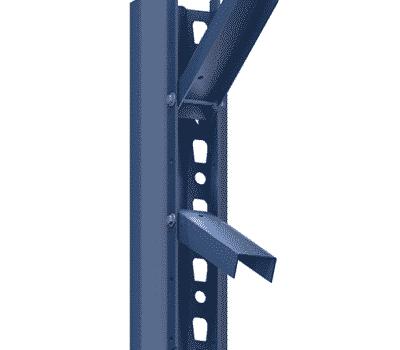 Palettenregal Rahmen