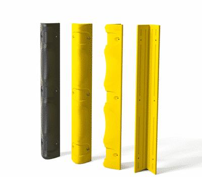 Säulen Eckschutz