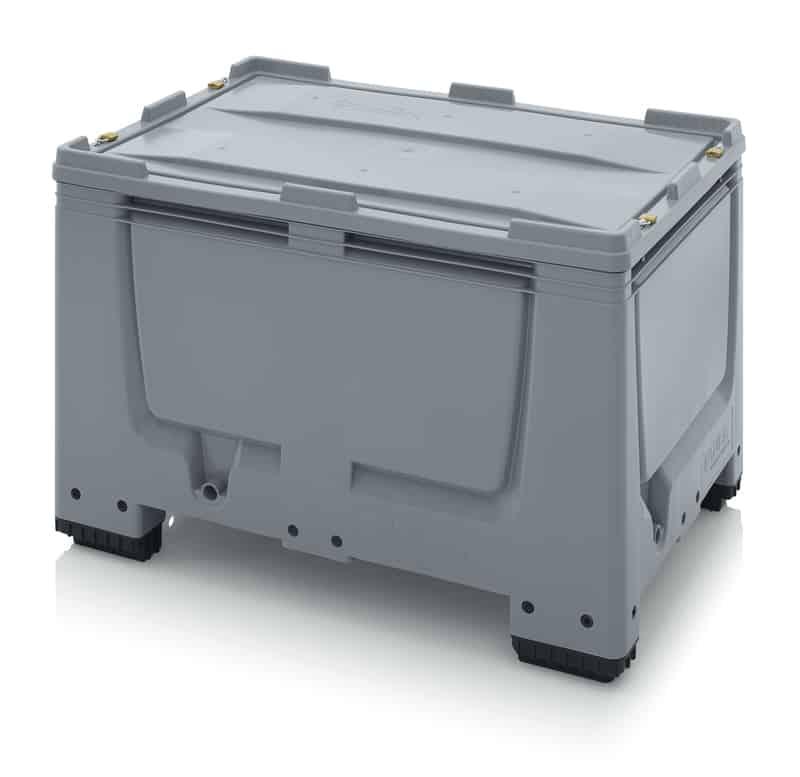 Big Box mit Verschließsystem SC 120 x 80 x 79 cm AUER packaging