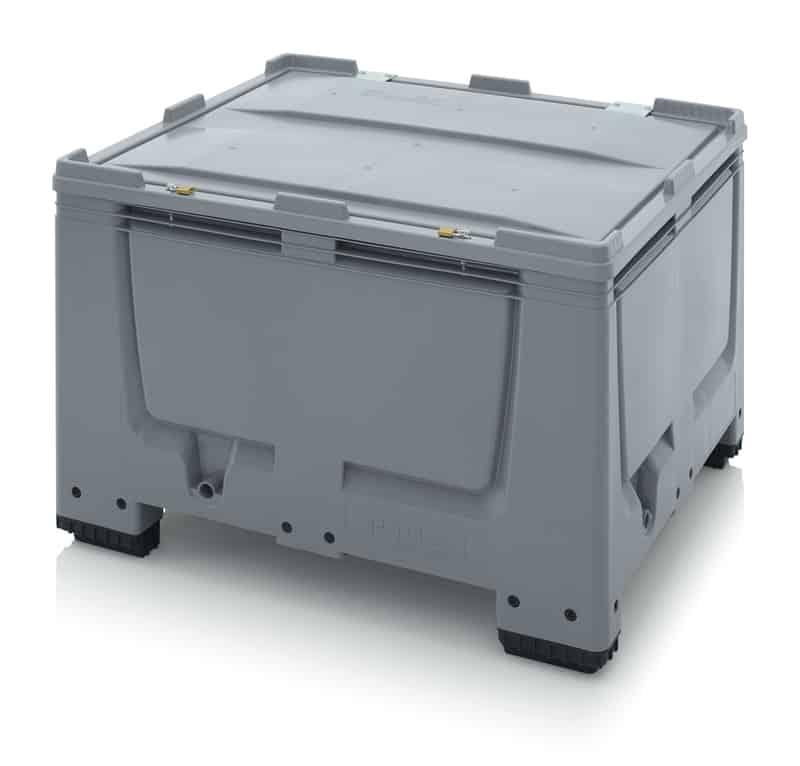 Big Box mit Verschließsystem SA/SC 120 x 100 x 79 cm AUER packaging