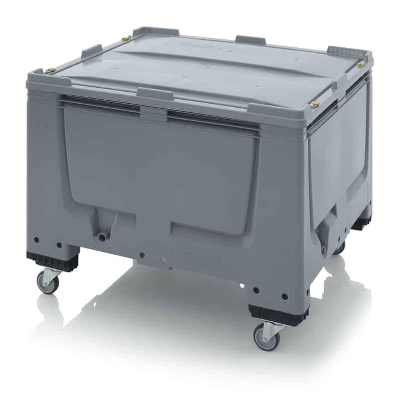 Big Box mit Verschließsystem SC 120 x 100 x 79 cm AUER packaging
