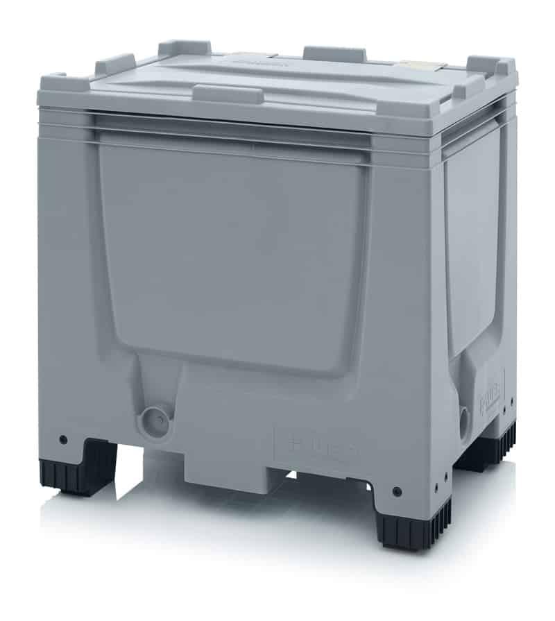 Big Box mit Scharnierdeckel 80 x 60 x 79 cm AUER packaging