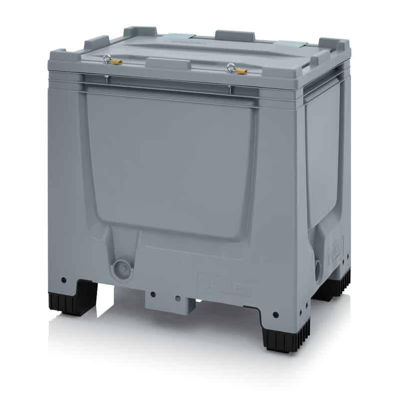 Big Box mit Verschließsystem SA/SC 80 x 60 x 79 cm AUER packaging