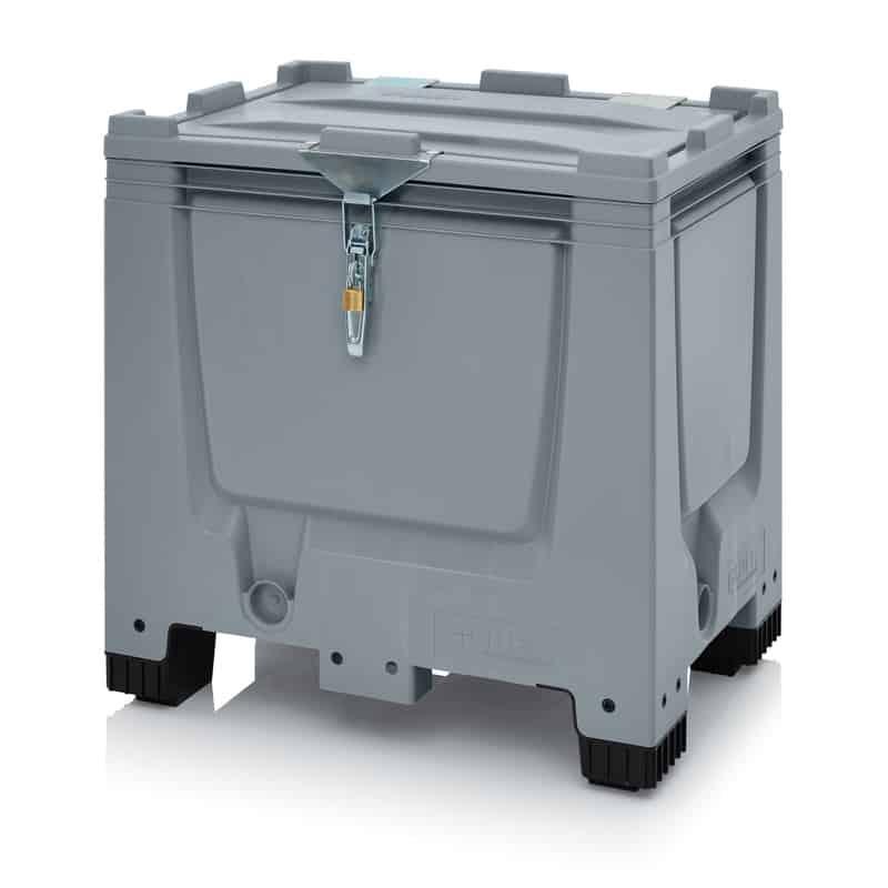 Big Box mit Verschließsystem SA/SV 80 x 60 x 79 cm AUER packaging