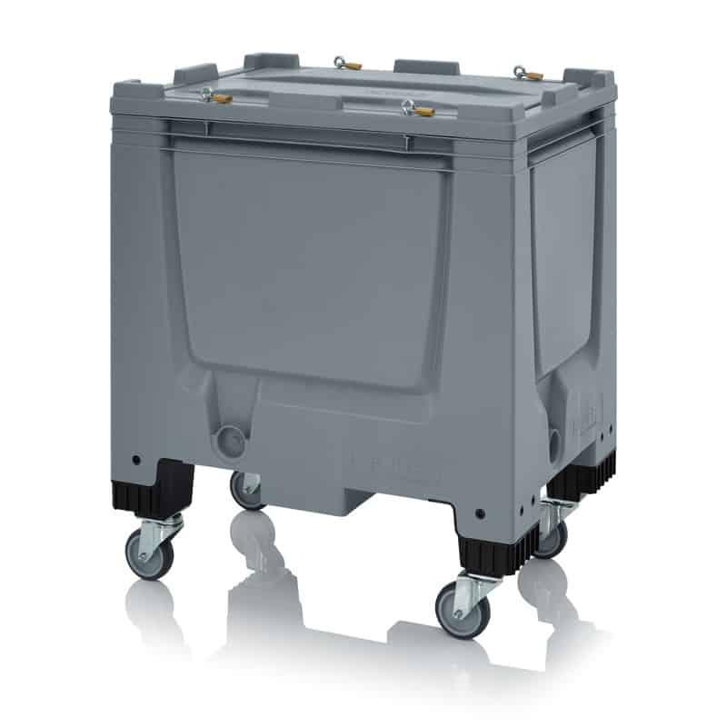 Big Box mit Verschließsystem SC 80 x 60 x 79 cm AUER packaging