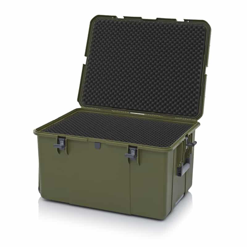 Schutzkoffer Pro Trolley 80 x 60 x 44,3 cm AUER packaging