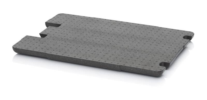 Ausgleichsboden Trolley Schutzkoffer 71,17 x 51,17 x 3,35 cm AUER packaging