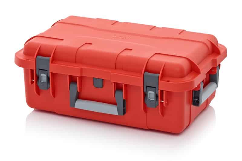 Schutzkoffer Pro 60 x 40 x 22,3 cm AUER packaging