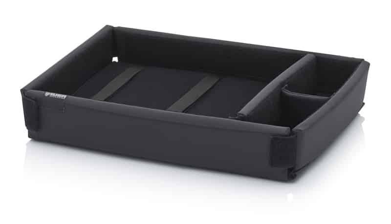 Polstereinlage Schutzkoffer Laptopeinsatz für Laptops bis 15″ AUER packaging